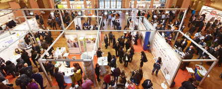 jobvector career day - Eventlocation